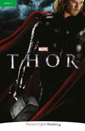 Marvel's Thor - pearson - 9781292205991