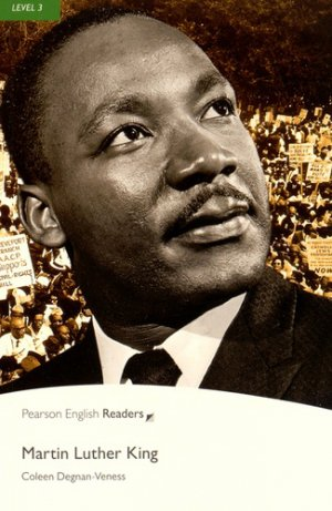 Martin Luther King - pearson - 9781405881944 -