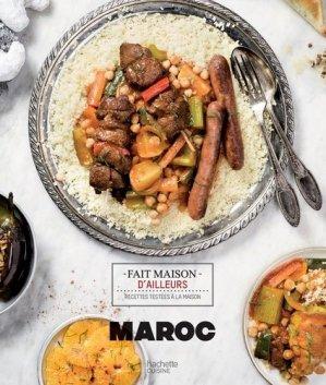 Maroc - Hachette - 9782011713728 -