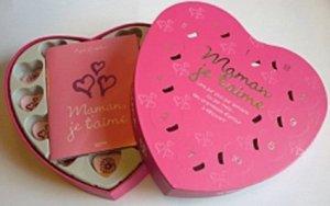 Maman je t'aime - Hachette - 9782012303621 -