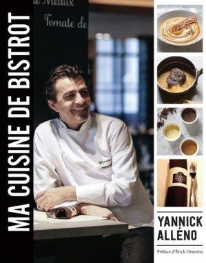 Ma cuisine de bistrot - Hachette - 9782012387676 -