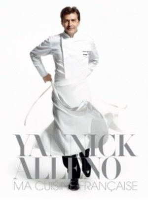 Ma cuisine française - Hachette - 9782012388260 -