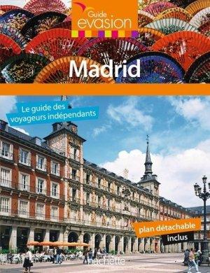 Madrid - Hachette - 9782013960854 -