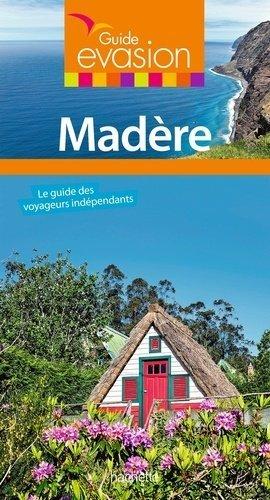 Madère - Hachette - 9782013960861 -