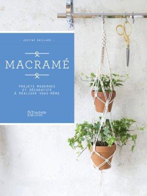 Macramé-hachette -9782013967983