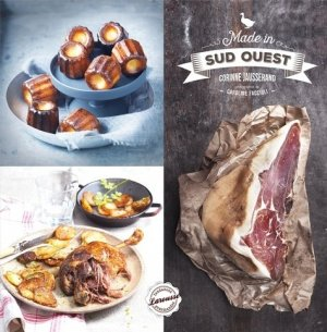 Made in Sud-Ouest - Larousse - 9782035895684 -
