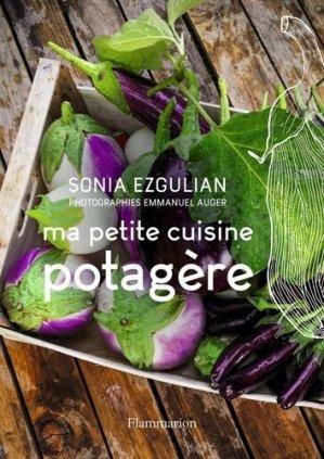 Ma petite cuisine potagère - Flammarion - 9782080243324 -
