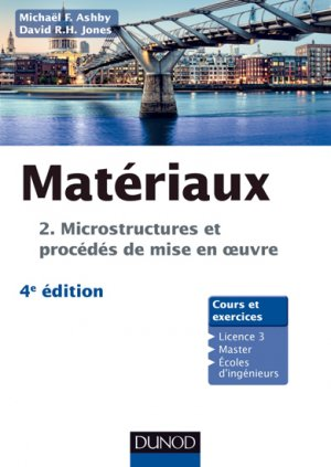 Matériaux 2 - dunod - 9782100599875 -