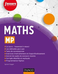 Maths MP - dunod - 9782100762514 -