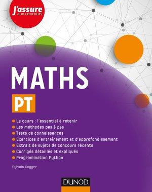 Maths PT-dunod-9782100762521