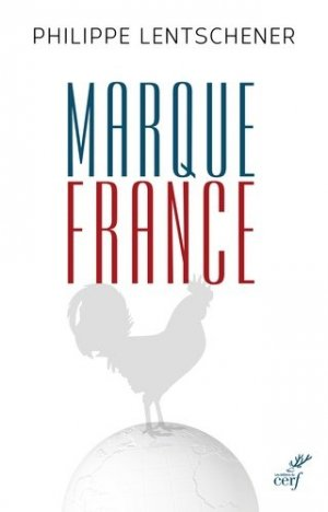 Marque France - Cerf - 9782204113380 -