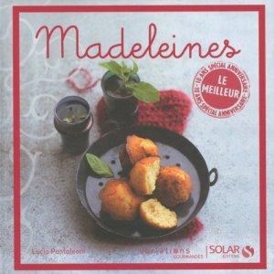 Madeleines - solar - 9782263069710 -