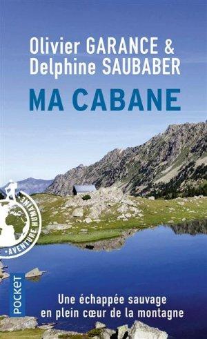 Ma cabane - Pocket - 9782266308564 -