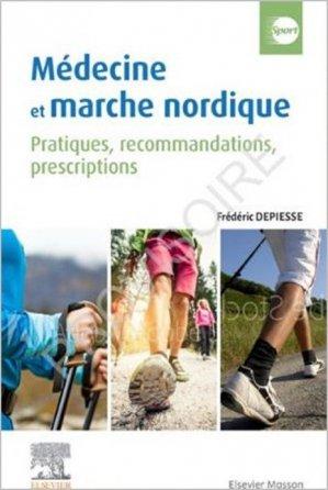 Marche nordique et santé - elsevier / masson - 9782294767913 -