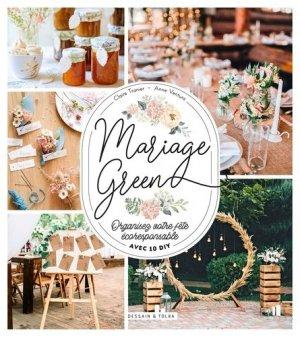 Mariage Green - Dessain et Tolra - 9782295013606 -