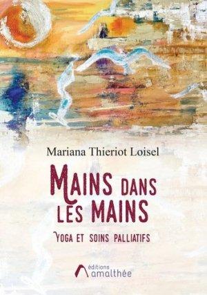 Mains dans les mains - Editions Amalthée - 9782310046268 -