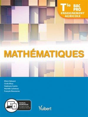 Mathématiques - Vuibert - 9782311600643 -