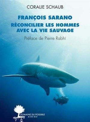 Manifeste pour l'océan et l'humanisme - actes sud  - 9782330130213 -