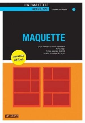 Maquette - pyramyd - 9782350173221 -