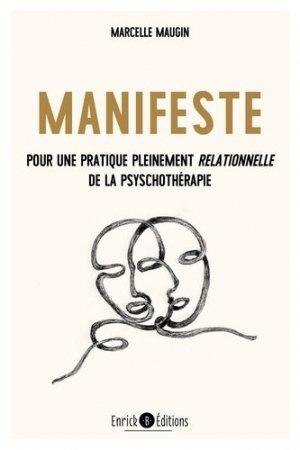 Manifeste - enrick b - 9782356443946 -