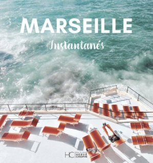 Marseille - hc  - 9782357205444 -