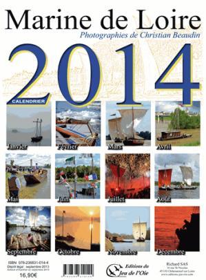 Marine de Loire - du jeu de l'oie  - 9782368310144 -