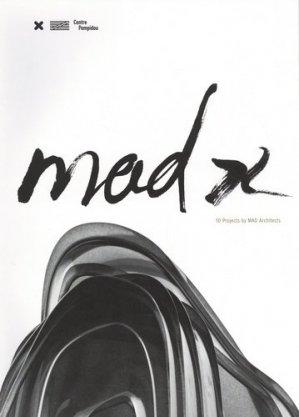 Mad x - hyx - 9782373820164 -