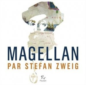 Magellan - guerin editions paulsen - 9782375020869 -