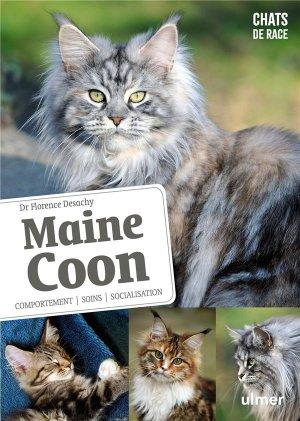 Maine Coon - ulmer - 9782379221057 -