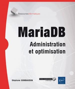 Mariadb - eni - 9782409008559 -