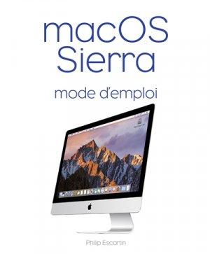 MacOS Sierra - first - 9782412016183 -