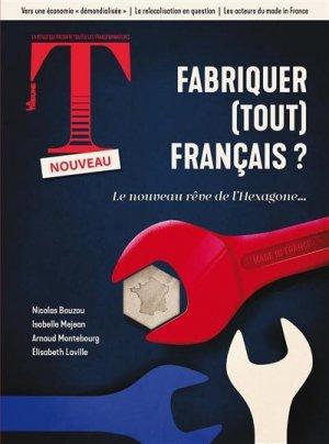 Made in France - Tribune nouvelle - 9782492402012 -