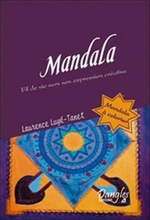 Mandala - dangles éditions - 9782703307280 -