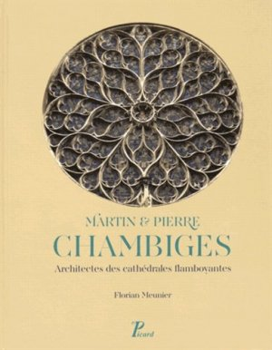 Martin et Pierre Chambiges - picard - 9782708409750 -