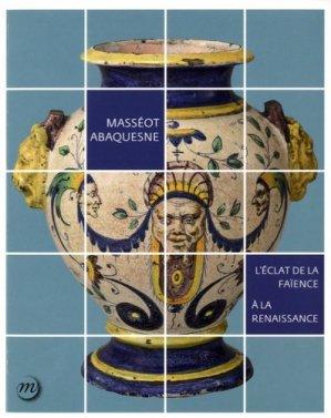 Masséot Abaquesne - reunion des musees nationaux - 9782711863594 -
