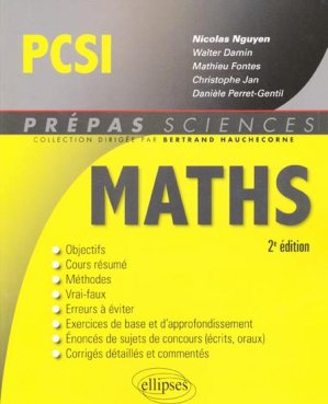 Maths PCSI - ellipses - 9782729863593