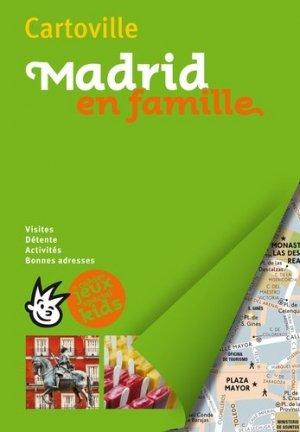 Madrid en famille - gallimard - 9782742448760 -