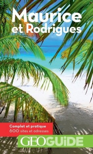 Maurice et Rodrigues - gallimard - 9782742457892 -