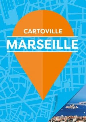 Marseille - gallimard - 9782742459889 -