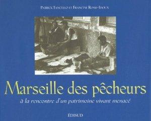 Marseille des pêcheurs - edisud - 9782744903021 -