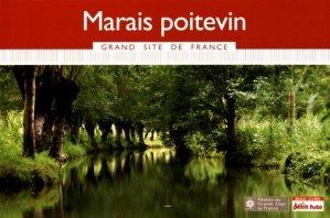 Marais poitevin - nouvelles éditions de l'université petit futé - 9782746999121 -