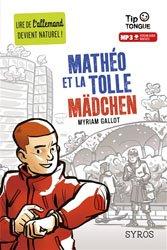 Mathéo et la tolle mädchen - Syros - 9782748523607 -