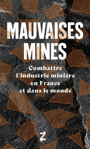 Mauvaises mines - agone - 9782748903621 -
