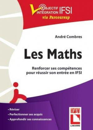 Maths - lamarre - 9782757310915