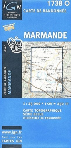 Marmande - ign - 9782758500773 -