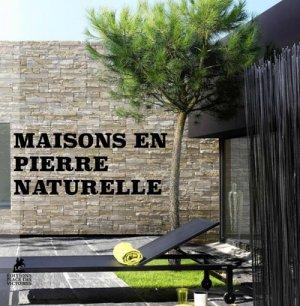 Maisons en pierre naturelle - place des victoires - 9782809915341 -