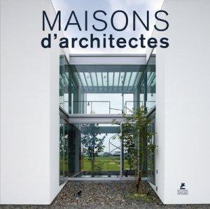 Maisons d'architectes - place des victoires - 9782809915785 -