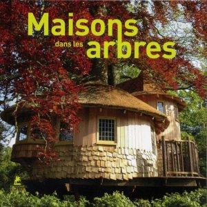 Maisons dans les arbres - place des victoires - 9782809915792 -