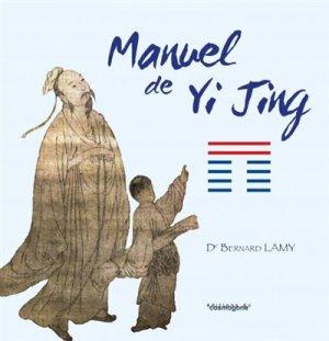Manuel de yi jing - du cosmogone - 9782810302130 -