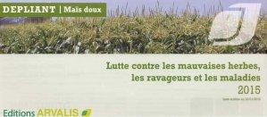 Maïs doux - arvalis - 9782817902371 -